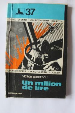 Victor Bercescu - Un milion de lire