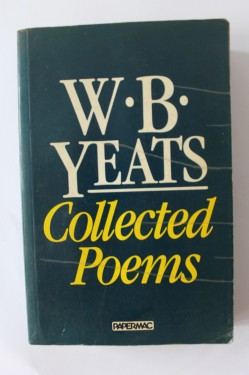 W. B. Yeats - Collected Poems