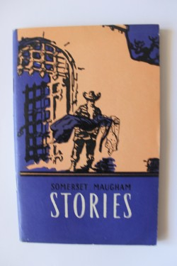 Poze W. Somerset Maugham - Stories