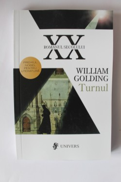 William Golding - Turnul