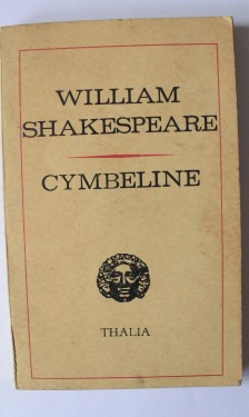 William Shakespeare - Cymbeline