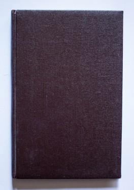 William Shakespeare - Iuliu Cesar. Tragedie de William Shakespeare. Traducere metrica dupa textul original de Adolf Stern (editie hardcover, frumos relegata)
