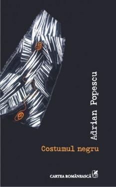 Adrian Popescu - Costumul negru