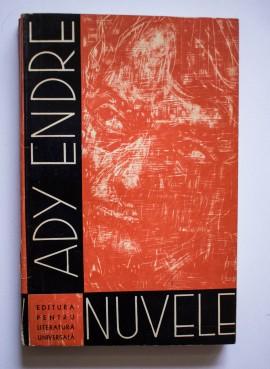 Ady Endre - Nuvele