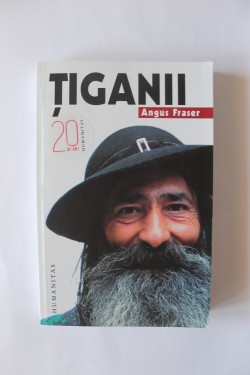 Angus Fraser - Tiganii (Originile, migratiile si prezenta lor in Europa)