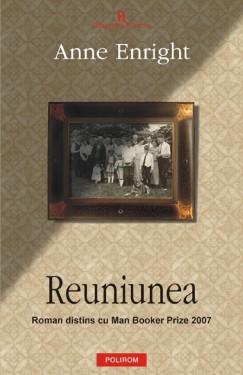 Anne Enright - Reuniunea