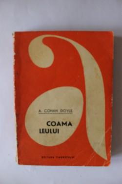 Arthur Conan Doyle - Coama leului