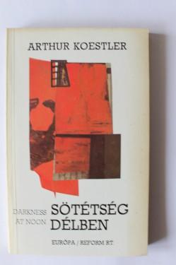 Arthur Koestler - Sosetseg delben