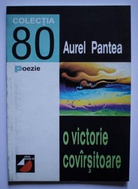 Aurel Pantea - O victorie covarsitoare