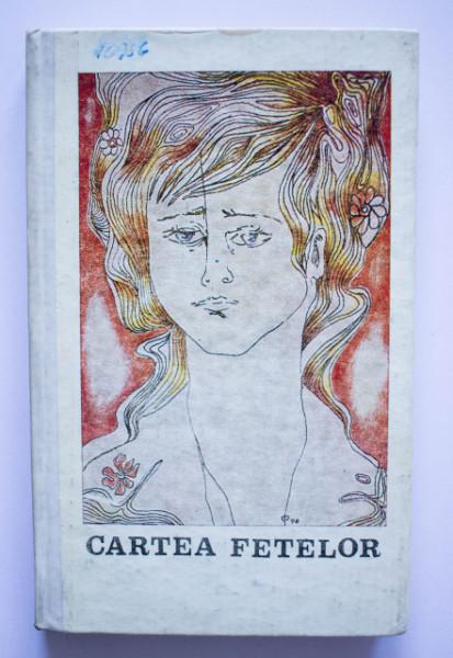 Colectiv autori - Cartea fetelor (editie hardcover)