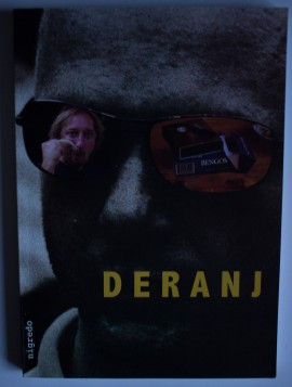 Deranj (antologie de poezie)