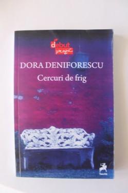 Dora Deniforescu - Cercuri de frig