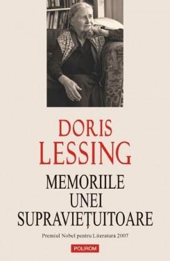 Doris Lessing - Memoriile unei supravietuitoare (editie hardcover)