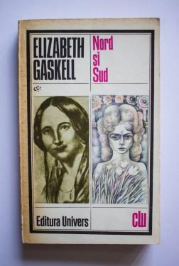 Elizabeth Gaskell - Nord si Sud