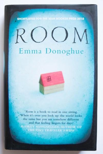 Emma Donoghue - Room (editie hardcover)