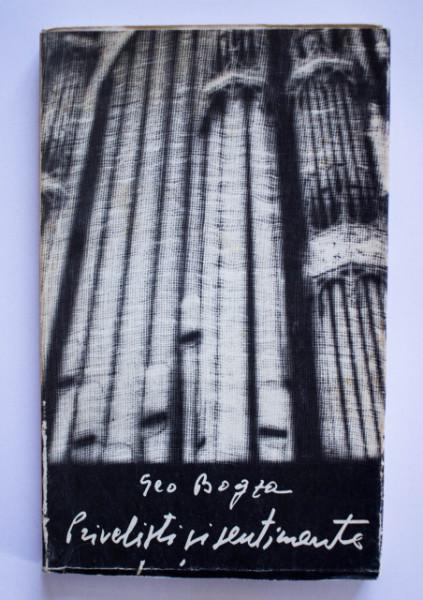 Geo Bogza - Privelisti si sentimente