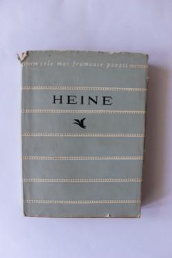 Heinrich Heine - Poezii. Cele mai frumoase poezii