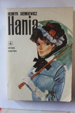 Henryk Sienkiewicz - Hania