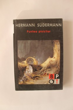 Hermann Sudermann - Puntea pisicilor