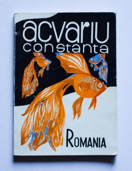 Ing. Marcel Stanciu - Acvariu Constanta