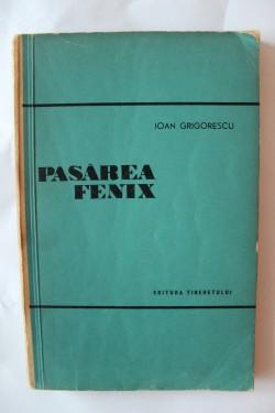 Ioan Grigorescu - Pasarea Fenix