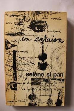 Ion Caraion - Selene si Pan