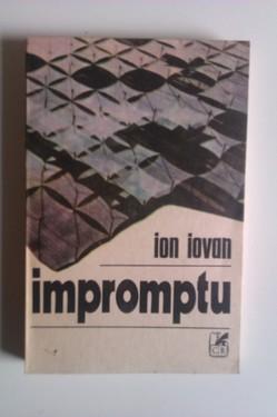 Ion Iovan - Impromptu