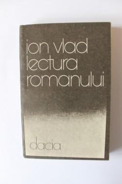 Ion Vlad - Lectura romanului