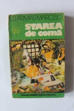 J.J. Armas Marcelo - Starea de coma