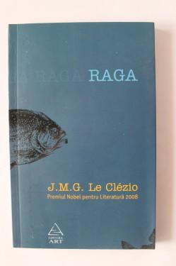 J. M. G. Le Clezio - Raga