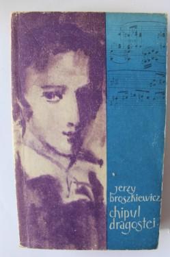 Jerzy Broszkiewcz - Chipul dragostei