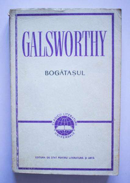 John Galsworthy - Bogatasul