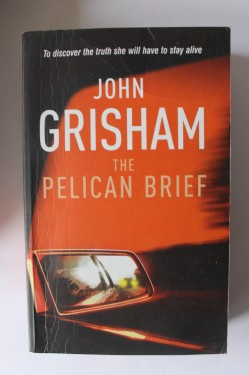 John Grisham - The pelican brief