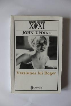 John Updike - Versiunea lui Roger