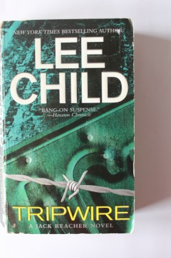 Lee Child - Tripwire