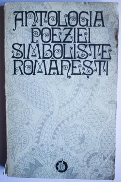 Lidia Bote - Antologia poeziei simboliste romanesti