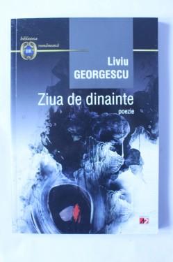 Liviu Georgescu - Ziua de dinainte