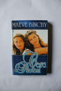 Maeve Binchy - Cerc de prieteni