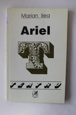 Marian Ilea - Ariel