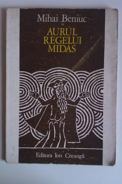 Mihai Beniuc - Aurul regelui Midas (fabule)