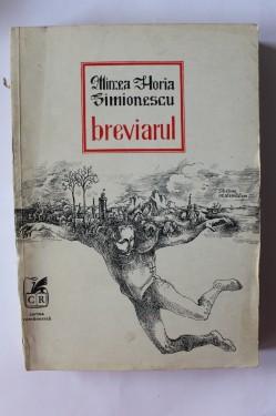 Mircea Horia Simionescu - Breviarul