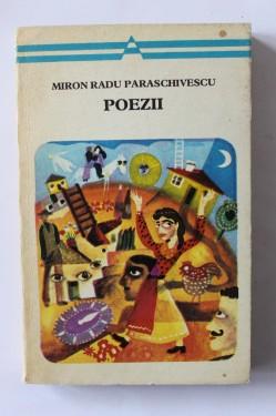 Miron Radu Paraschivescu - Poezii