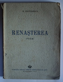 N. Davidescu - Renasterea