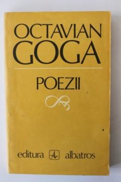 Octavian Goga - Poezii