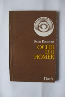 Petru Romosan - Ochiul lui Homer