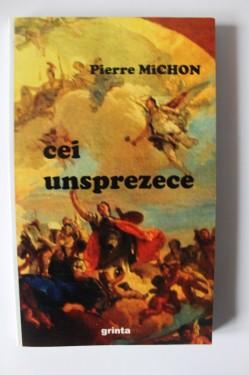 Pierre Michon - Cei unsprezece