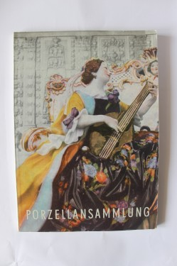 Portzellansammlung (mic album in limba germana)