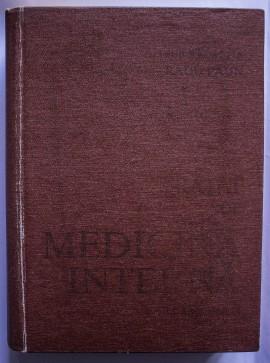 Radu Paun - Tratat de medicina interna. Bolile rinichiului (editie hardcover)