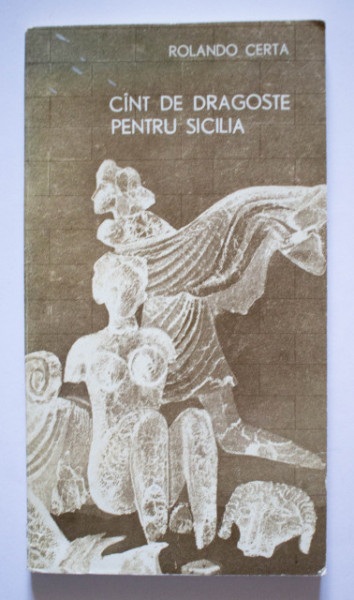 Rolando Certa - Cant de dragoste pentru Sicilia