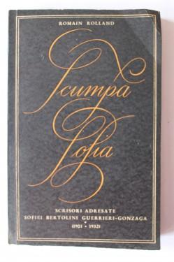 Romain Rolland - Scumpa Sofia
